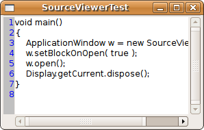 http://downloads.dsource.org/projects/dwt/screenshots/linux/jface/JFace.Text.SourceViewerTest.png